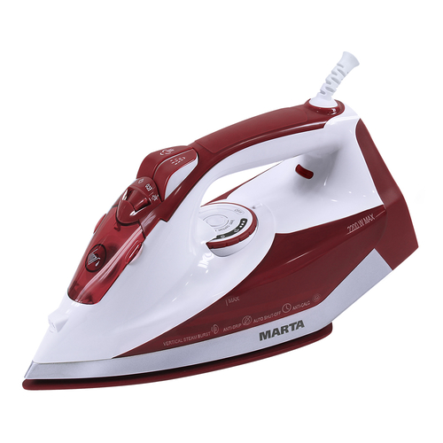 Steam iron MARTA MT-1127
