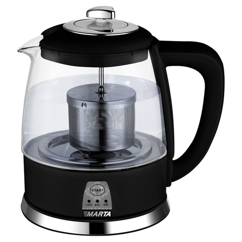 Electric kettle MARTA MT-1001