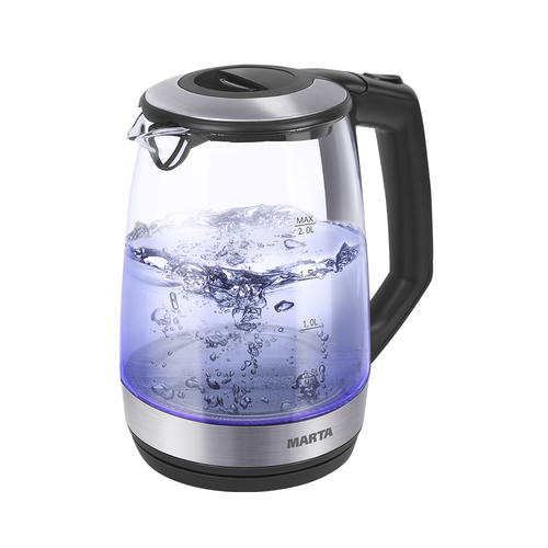 Electric kettle MARTA MT-1095