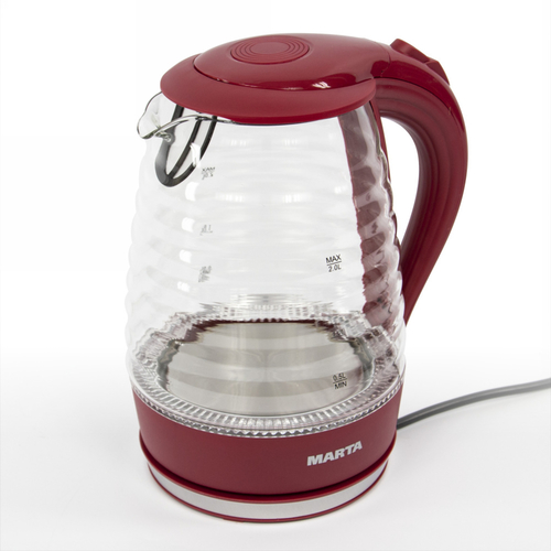 Electric kettle MARTA MT-1084