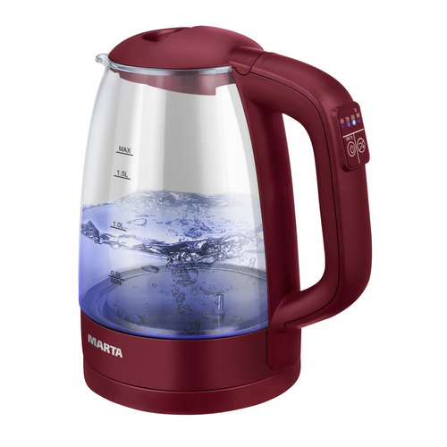 Electric kettle MARTA MT-1099