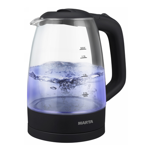 Electric kettle MARTA MT-1077